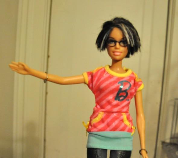 Barbie ROM